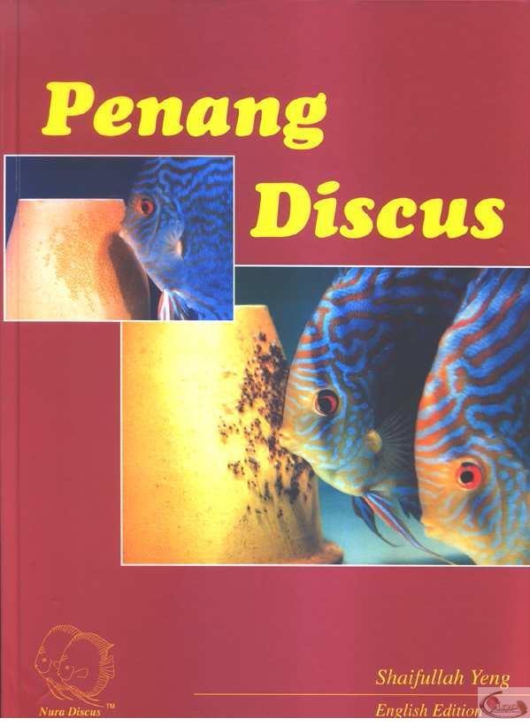 Le livre Penang Discus