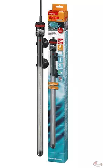 EHEIM thermocontrol e400 chauffage électronique pour aquarium de 1000 à 1200 L