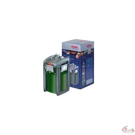 Filtre Eheim Professionel 3 1200XL de haute technologie en taille XL.