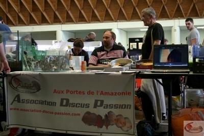 Bourse de Villers Bretonneux (80800) le 14 Avril 2013