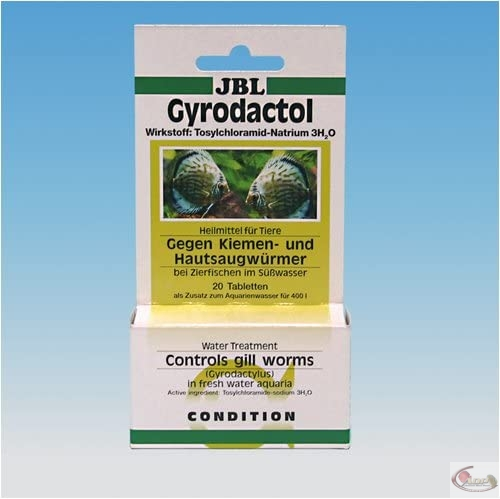 JBL-Gyrodactol