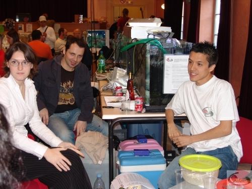BOURSE DE MONTDIDIER 21 OCTOBRE 2007